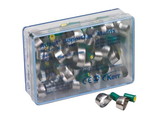 HN adapter SuperCap Matrijzen Staal 0,038-6,3 2182 A26691 img