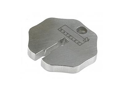Satelec Sleutel universeel steriliseerbaar F00406 A27355 img