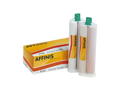 Coltène Affinis Heavy Body 2x75ml 6520 A27720 img