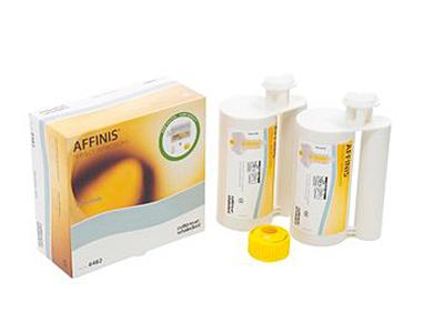 Coltène Affinis MonoBody 2x362ml 6482 A27970 img
