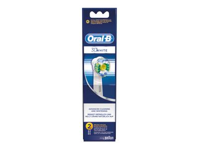 Oral-B Braun EB18-2 3D White 1x2 4210201849315 A28040 img