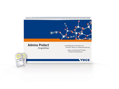 Voco Admira Protect 50 single dose 1651 A28487 img