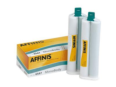 Coltène Affinis Monobody 2x75ml 6547 A28815 img