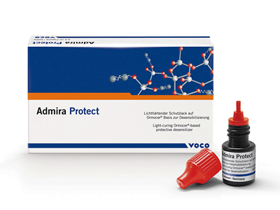 Voco Admira Protect vernis 1x4,5ml 1650 A29949 img