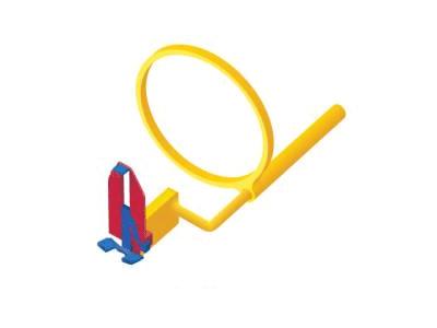 Kerr Endo-Bite Senso Posterior refill 2902 A30328 img