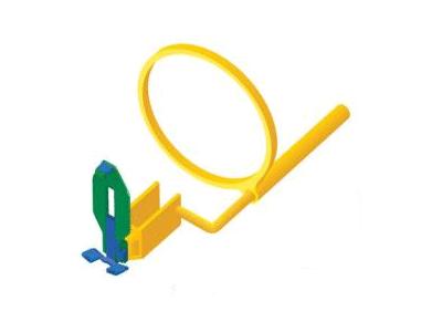 Kerr Endo-Bite Senso anterior refill 2901 A30327 img