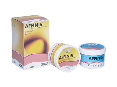 Coltène Affinis Fast Putty Soft 2x300ml 6531 A30435 img