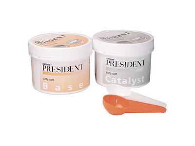Coltène President Putty Soft 2x300ml 60019943 A31438 img