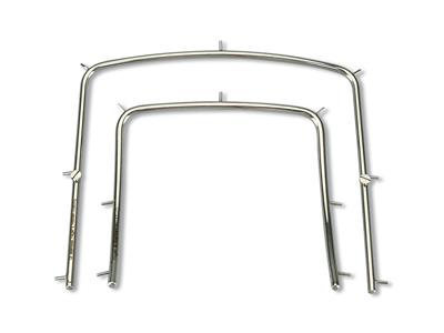 HW Fit-Kofferdam metaal kader klein 355323 A32195 img