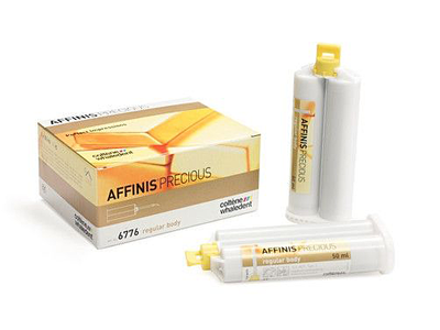 Coltène Affinis Precious Regular Body 2x50ml 6776 A32590 img