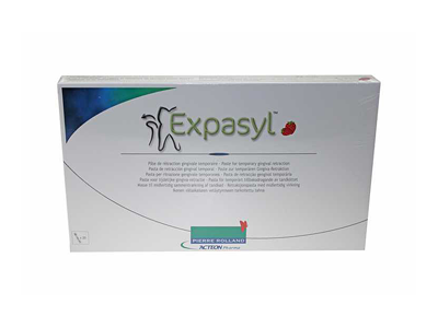 Expasyl Strawberry capsules 1x20 261001 A33368 img