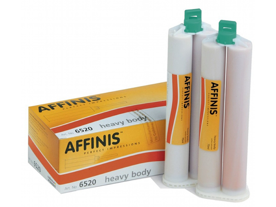 Coltène Affinis Heavy Body 2x50ml 6590 A33598 img