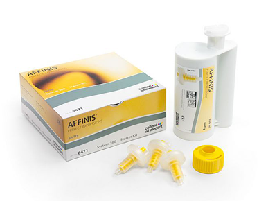 Coltène Affinis Putty Starter kit 6471 A34876 img