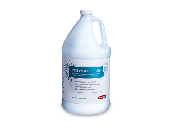 HF Enzymax detergent refill bottle 3,8l IMS-1226 A34984 img