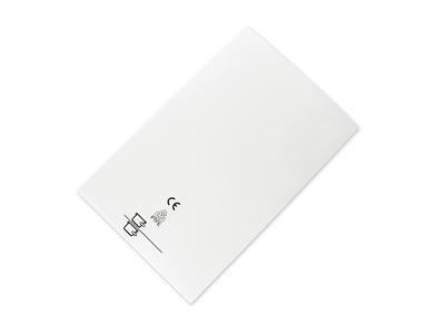 HF Teflon filter 1x2 IMCO-FIL1 A35047 img