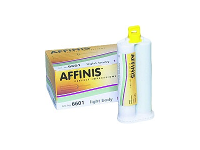 Coltène Affinis Fast Light Body 2x50ml 6601 A36974 img