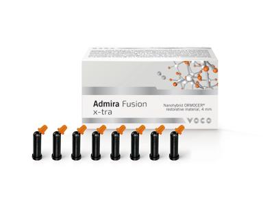 Voco Admira Fusion X-Tra caps 15x0,2g univ. 2811 A39597 img