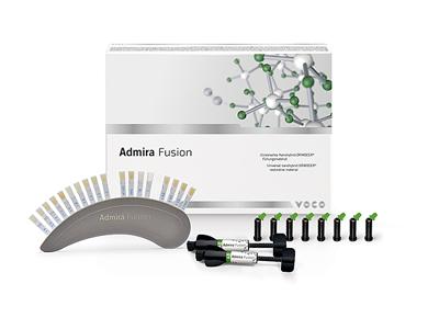 Voco Admira Fusion set+bond caps 75x0,2g 2780 A39649 img