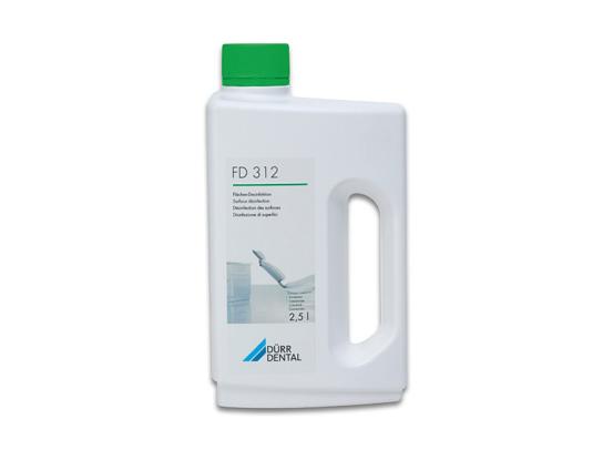 Durr H.FD 312 vloerdesinfect.geconc.gn.alcoh. 2,5l CDF312C6111 A39774 img