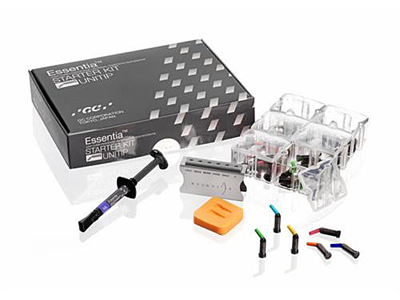 GC Essentia Starter kit unitip 1x30+20 tips 900991 A40186 img