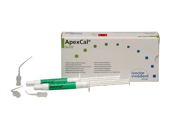 Vivadent ApexCal 2x2,5 g 595915 A40464 img