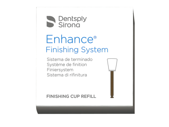 Dentsply Enhance finishing cup 1x40 NEW 624055 A41549 img
