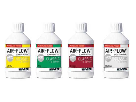 EMS Air-Flow ClassicCassis4x300g DV048/A/CASSIS**! DV048/A/ CASSIS 255 img