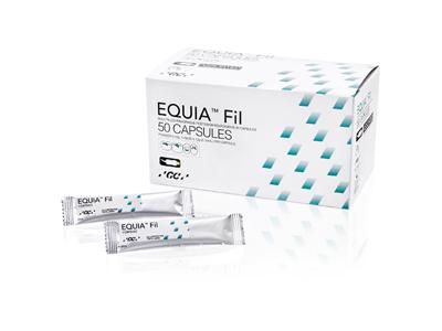 GC Equia FIL Single Shade Pack A1 50 caps 004260 390 img