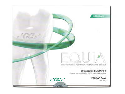 GC Equia Intro Pack A1 ** 900554 197 img