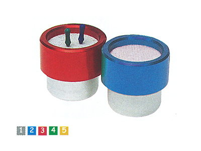Nichrominox Mini Gripp aluminium grijs 180250-1 29 img