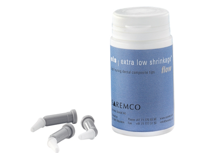 Saremco ELS Flow tips A1 16x0,3g 7013 329 img