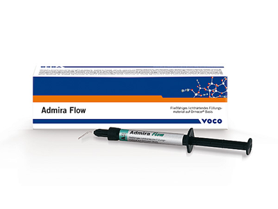 Voco Admira Flow spuit refill A1 2x1,8g 2486 112 img