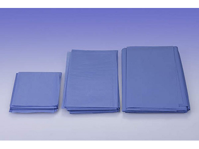 Omnia surgical drapes 100x150cm 1x25 A41499 img