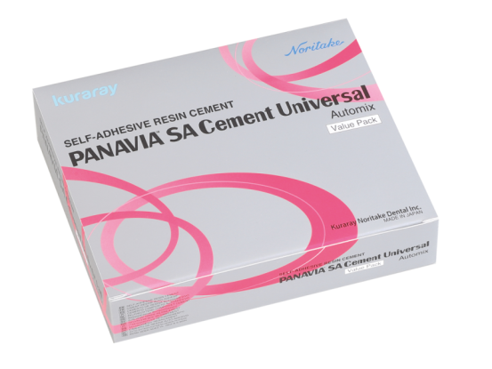 Panavia SA Cement universal automix 897 img
