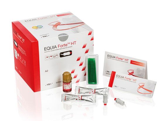 Equia Forte HT clinic pack 890 img
