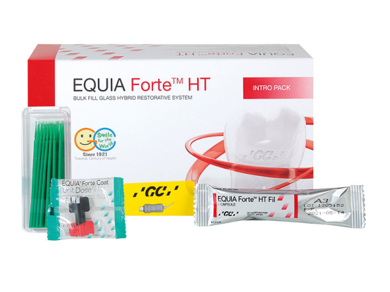 Equia Forte HT intro pack 888 img