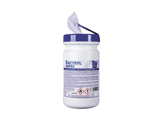 HF BACTRYL Wipes 1x110 A43751 img
