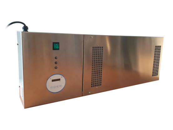 Aqua Brio Brio Air systems 100 UV/OZ A43806 img