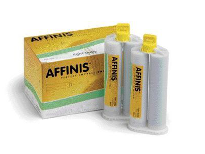 Coltène Affinis Light Body 2x50ml 1881 img