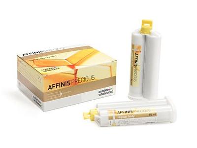 Coltène Affinis Precious Regular Body 2x50ml 1882 img