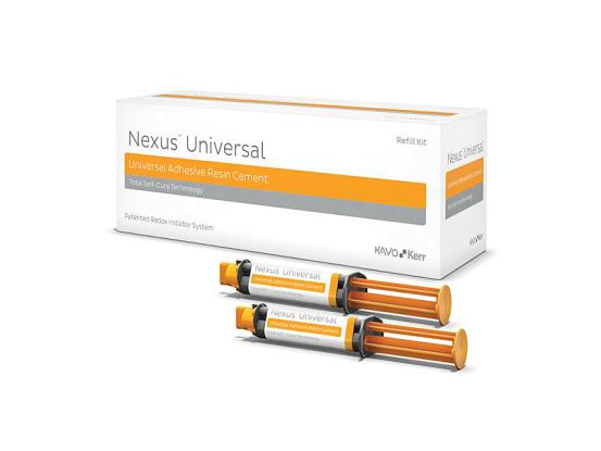 Kerr Nexus Universal spuit Clear 2x5g 1878 img
