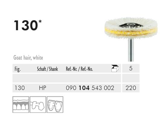 ME HP 130-220 polisher 1x5 A34318 img