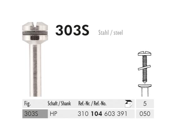 ME HP 303S-050 mandrel 1x5 A37224 img