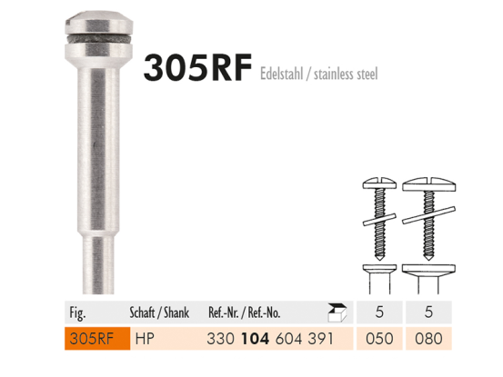 305 RF mandrels for all types of discs and circula 1706 img
