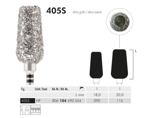 ME HP 405S-090 diamantinstrument 1x1 1102 img