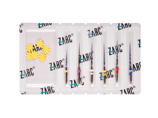 Zarc BlueShaper sterile 25mm ZX-Z5 1x6 A46101 img