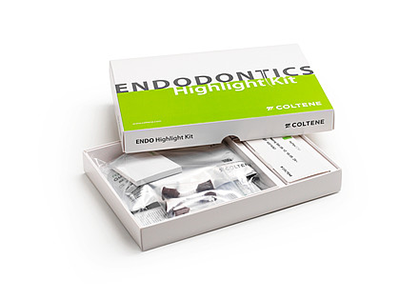 Roeko Endo Highlight Kit root canal treatment 1x1 A46250 img