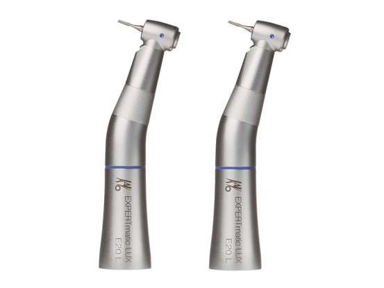 Kavo E20L EXPERTmatic LUX 1:1 Duo-Pack A46490 img
