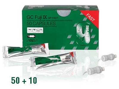 GC Fuji IX GP promo pack 50+10 A46569 img