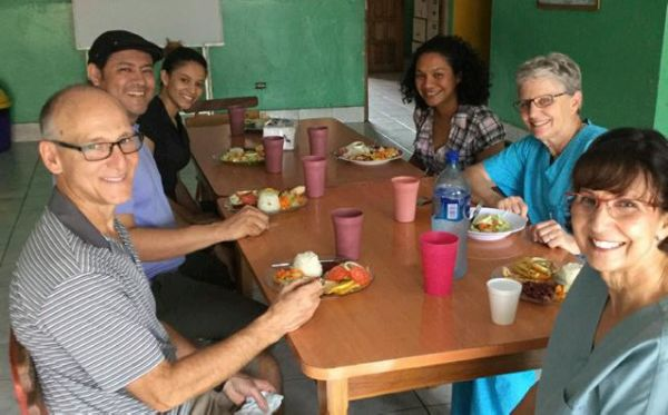 Managua Trip Report 2016